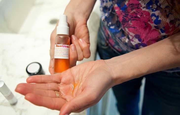 облепиховое масло для кожи лица как использовать
