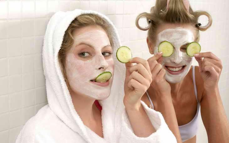 омолаживающие маски для лица в домашних условиях как действуют