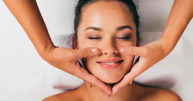 пластический массаж лица сколько нужно процедур