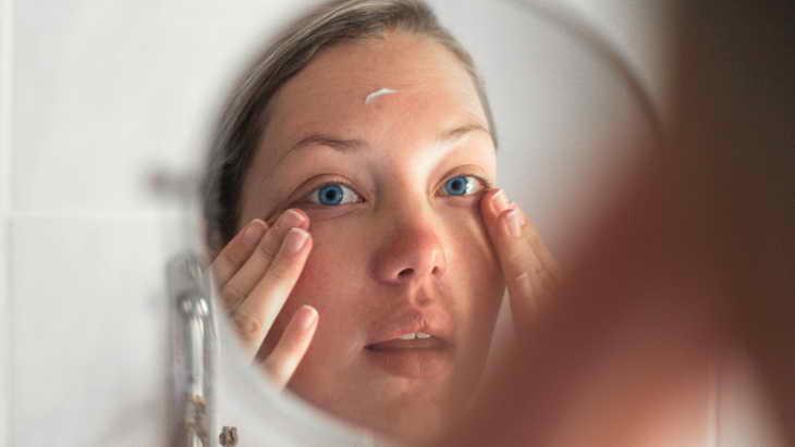 маска с ретинолом для лица результат