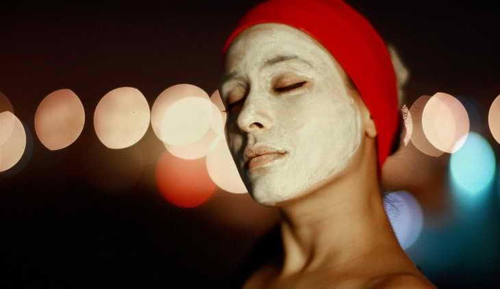 маски для сухой кожи лица как ипользовать