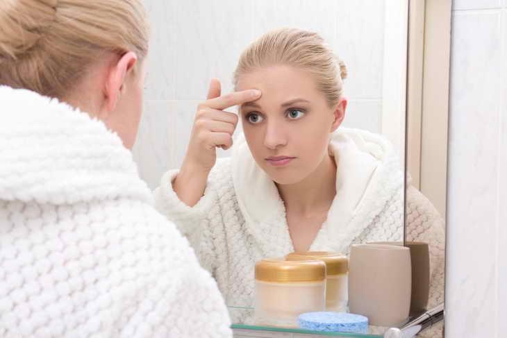 масло зародышей пшеницы для лица советы косметолога
