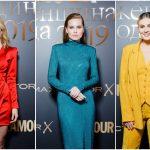 Самые яркие гости нацеремонии «Женщина года» 2019