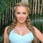 Ефременкова наконцерте Бузовой получила предложение руки исердца