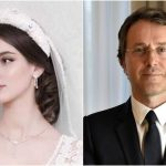Бывший муж Кристины Орбакайте женился намолодой модели