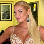 Волочкова рассказала, как бойфренд поздравил еес44-летием, ипочему она непростит Собчак
