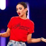 «Корова нальду»: Ольга Бузова активно готовится кучастию впопулярном шоу