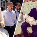 Сошколы инавсю жизнь: почему Хабиб Нурмагомедов скрывает свою жену
