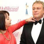 Вера Новикова призналась, что узнала обочередном романе Жигунова изСМИ