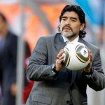 Прощание слегендой футбола: ушел изжизни 60-летний Диего Марадона